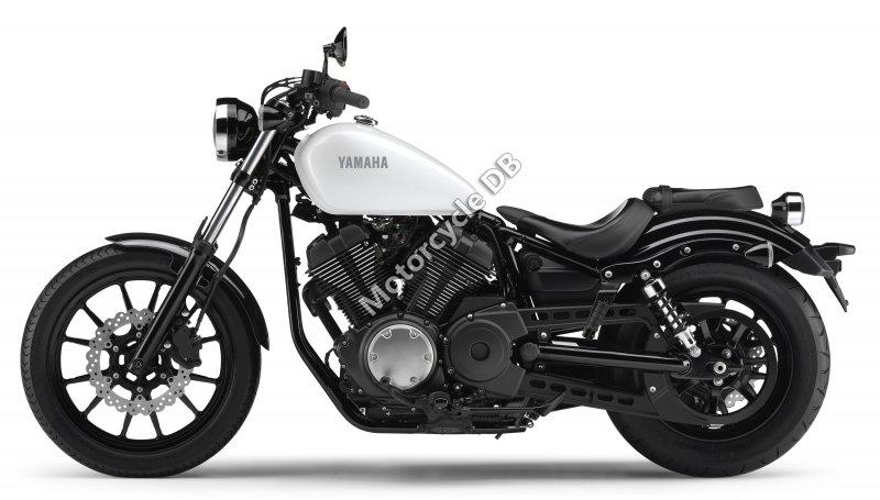 Yamaha XV950 2015 26439