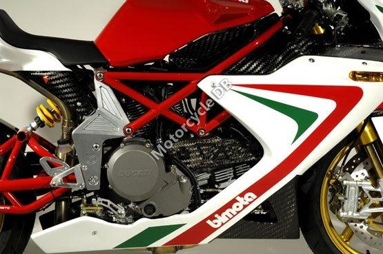 Bimota DB5R 2010 5383