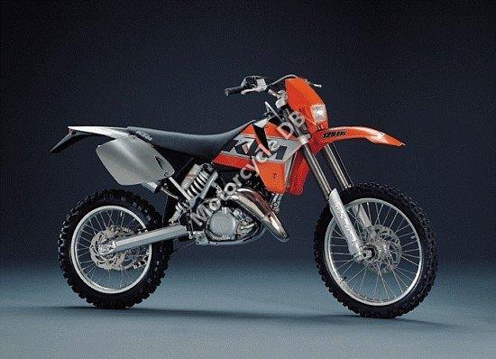 KTM 125 EXC 2000 13883