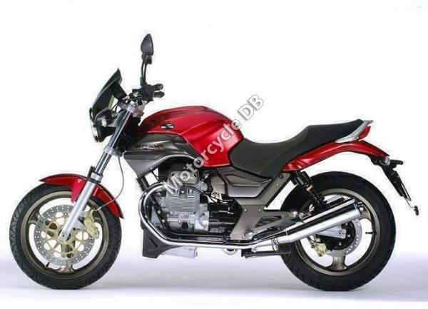 Moto Guzzi Breva V750 IE 2006 18921