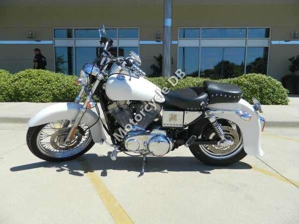 Harley-Davidson Sportster 883 Hugger 2001 8289