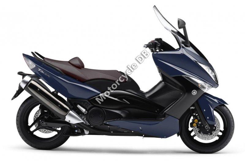 Yamaha TMAX 2011 26584