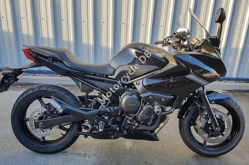 Yamaha XJ6 2012 26821