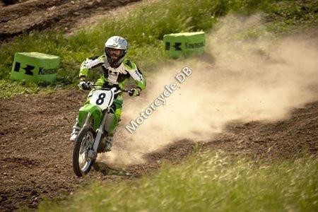 Kawasaki KX85 2007 2011