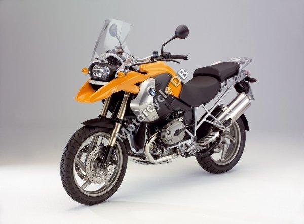 BMW R 1200 R 2012 22364