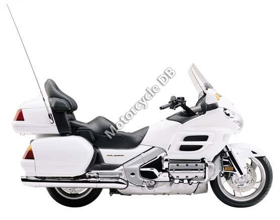 Honda GL 1800 Gold Wing 2004 14345