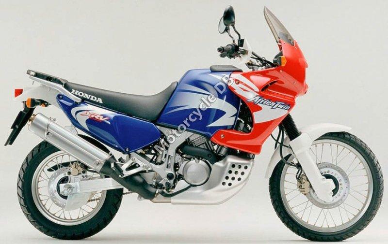 Honda XRV 750 Africa Twin 1997 31034