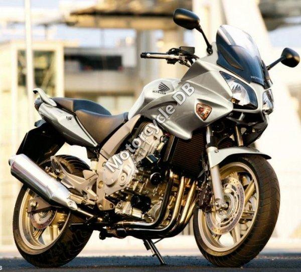 Honda CBF 1000 2008 1620