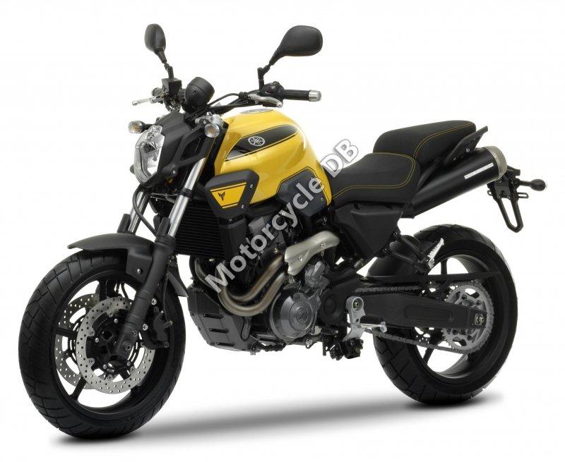Yamaha MT-03 2009 25987