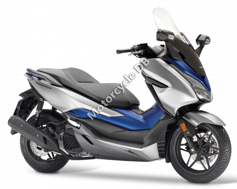 Honda Forza 125 2018 30873