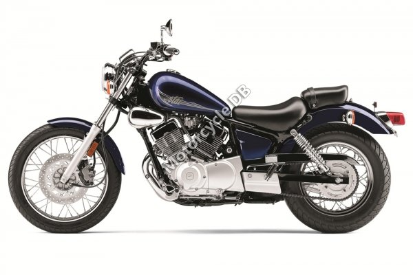 Yamaha V Star 250 2013 22917