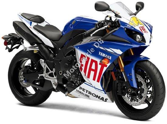 Yamaha YZF-R1 LE 2010 4476