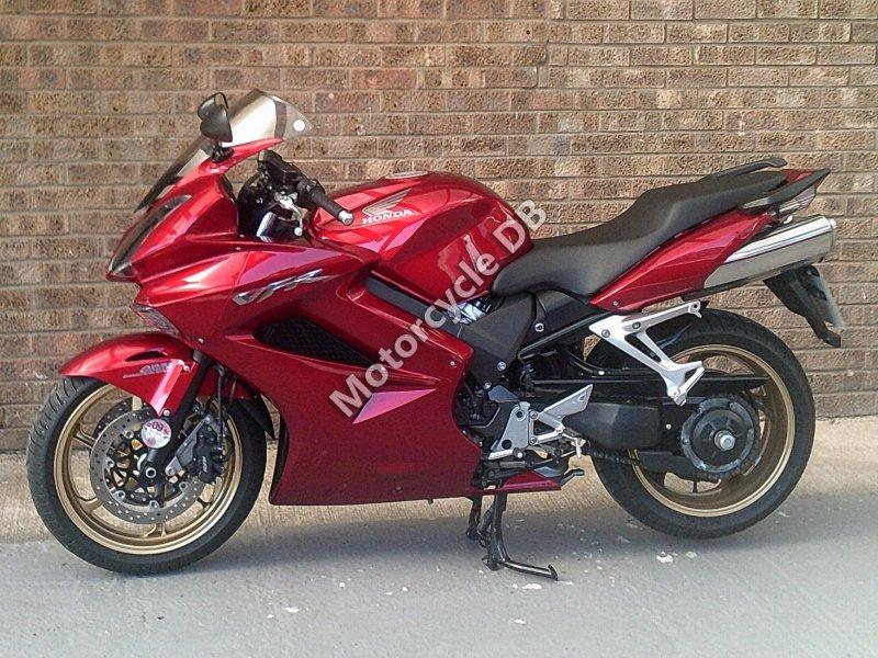 Honda VFR 800 2011 30154