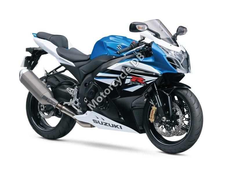 Suzuki GSX-R1000 2012 27818