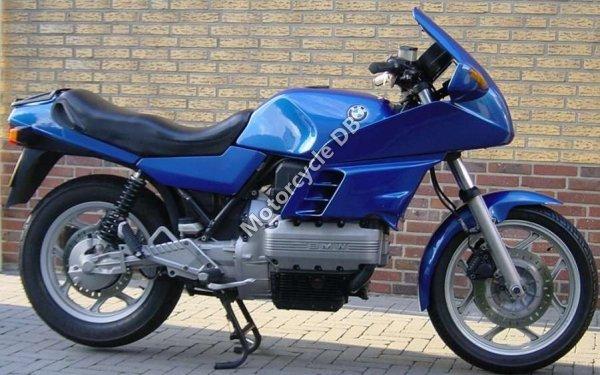 BMW K 100 1984 13652
