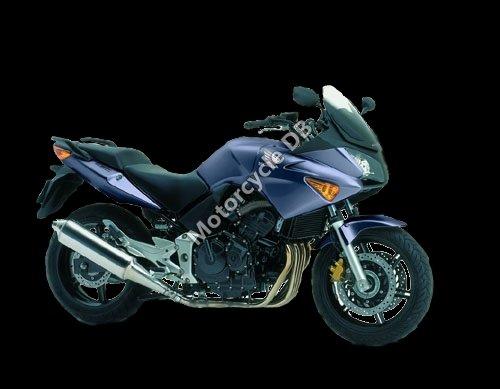 Honda CBF600N ABS 2011 12295
