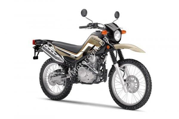 Yamaha XT250 2018 23976