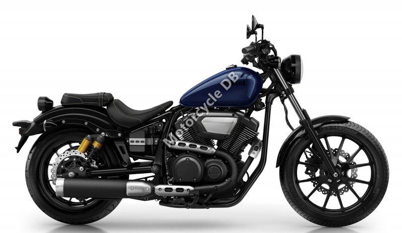 Yamaha XV950R 2016 26458