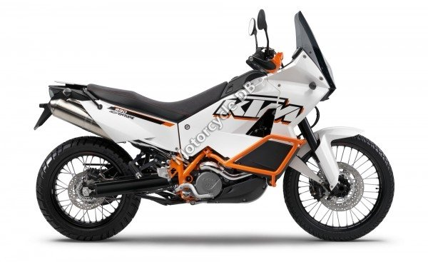 KTM 990 Adventure 2013 23124
