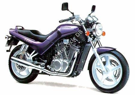 Suzuki VX 800 1997 14576