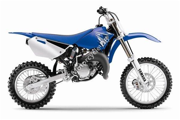 Yamaha YZ85LW 2009 6640