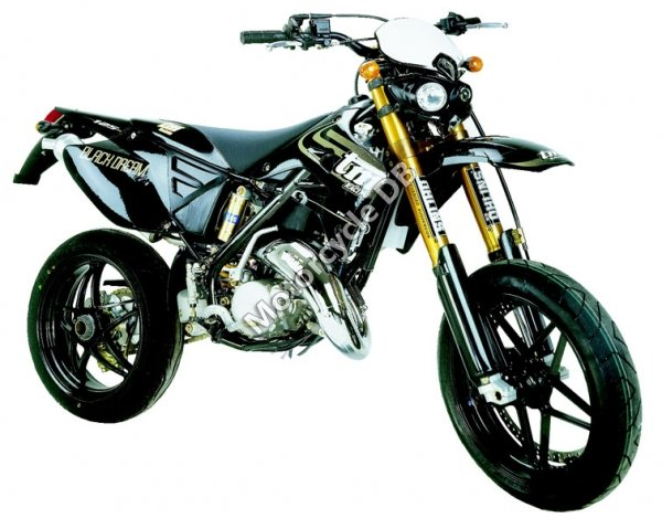 TM racing SMR 125 2006 19874