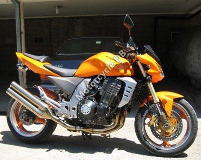Kawasaki Z 1000 GTR 1988 14586