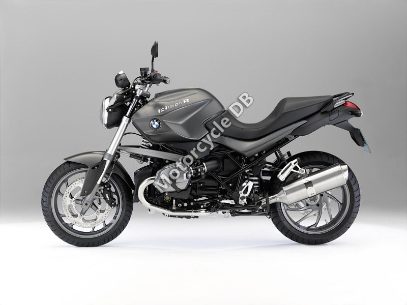 BMW R 1200 R 2013 31876