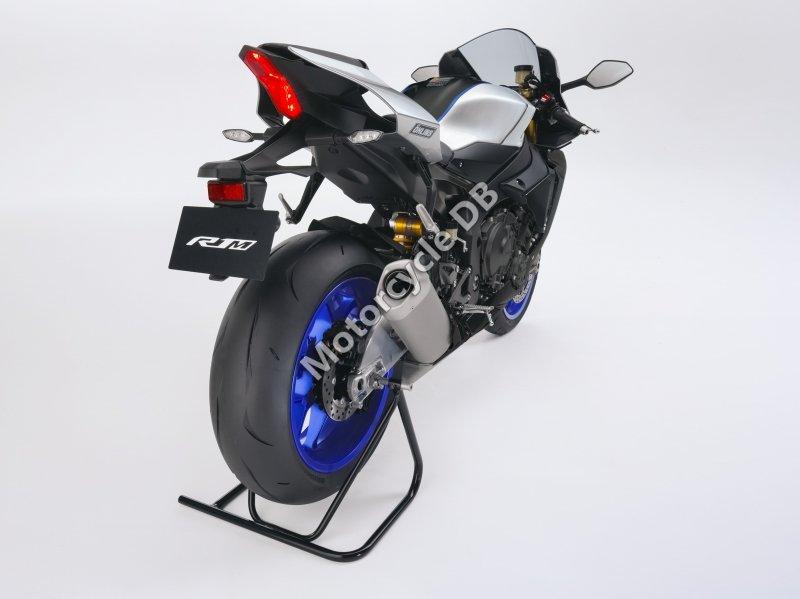 Yamaha YZF-R1M 2018 25797