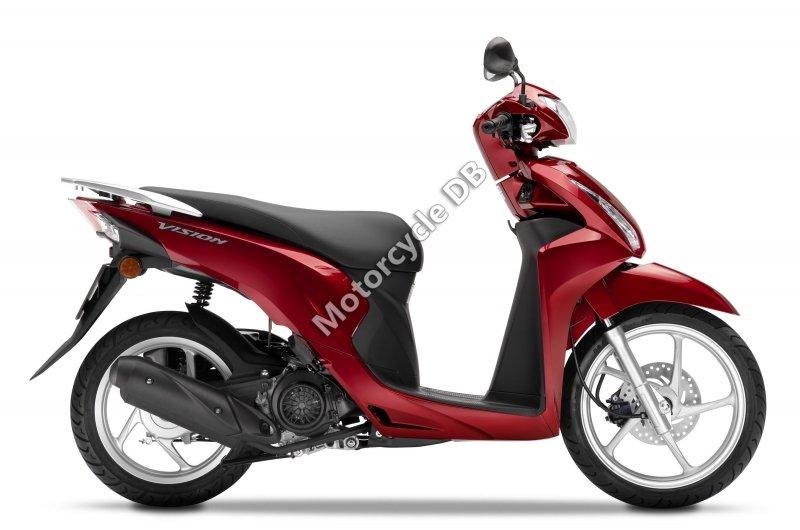 Honda Vision 110 2017 30849