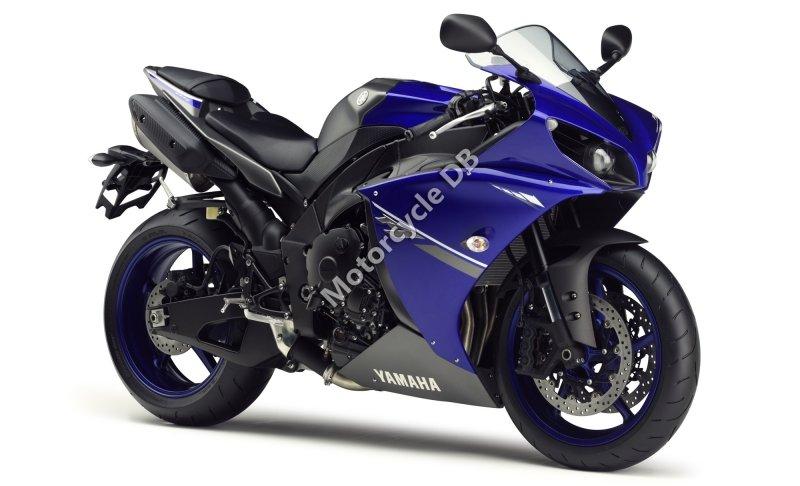 Yamaha YZF-R1 2013 25696