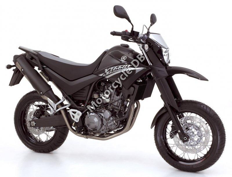 Yamaha XT 660 X 2007 26219
