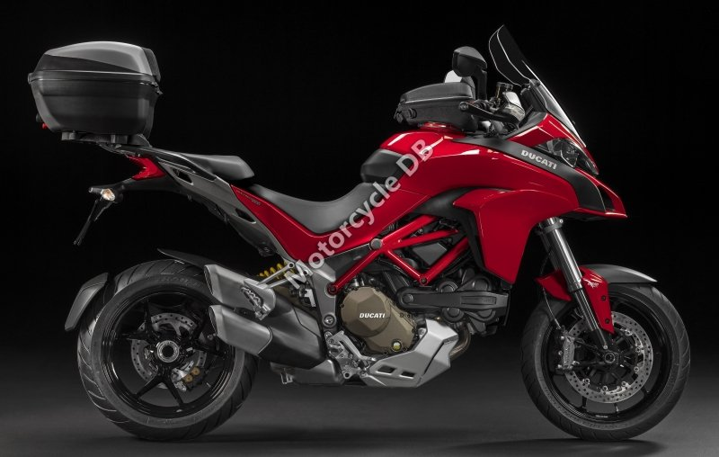 Ducati Multistrada 1200 2017 31516