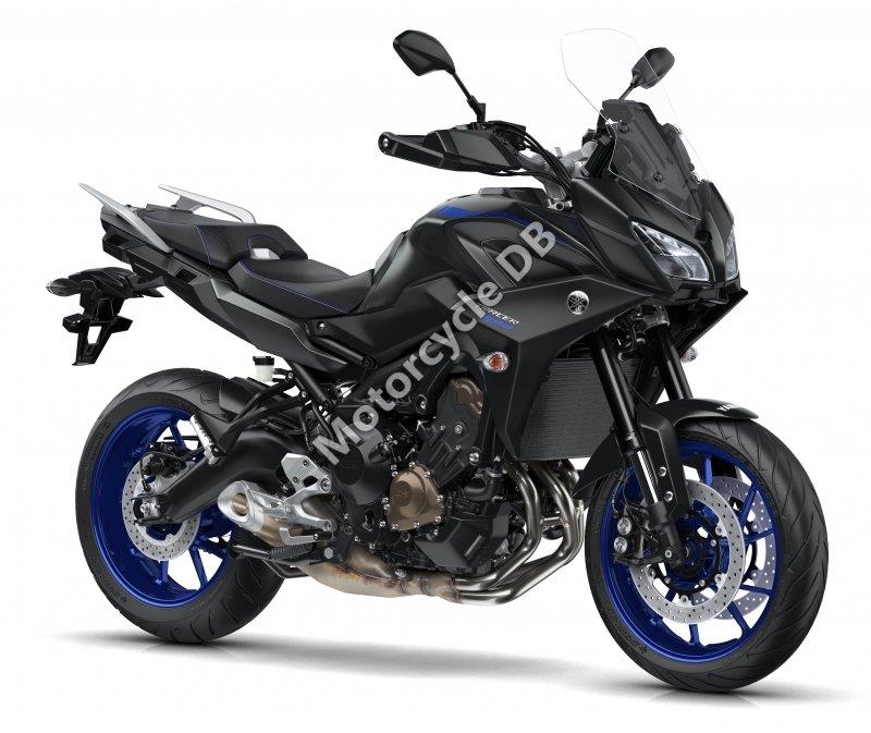 Yamaha Tracer 900 2018 26156