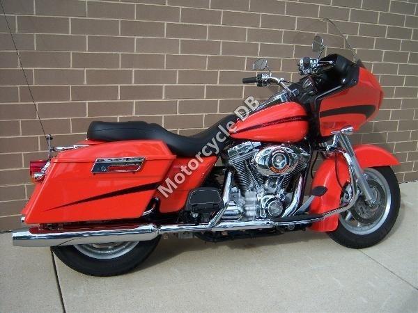 Harley-Davidson  FLTR  Road Glide 2007 22704