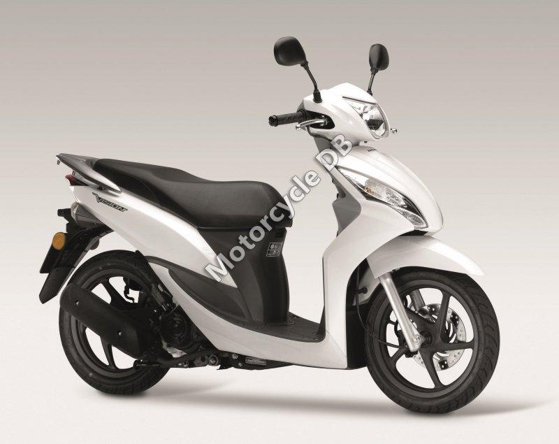 Honda Vision 50 2017 30833