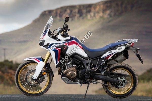 Honda CRF1000L Africa Twin 2018 24436