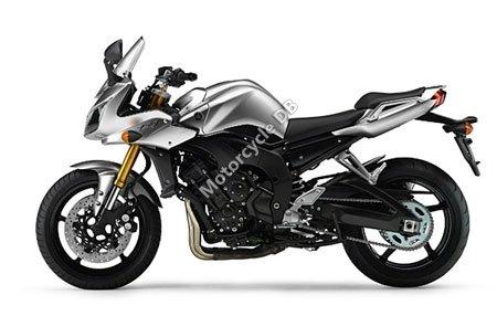 Yamaha FZ1 2006 5666