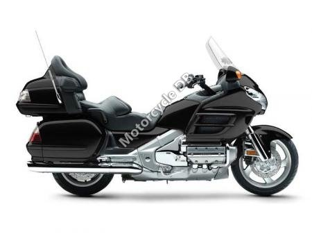 Honda Gold Wing Premium Audio 2007 19755