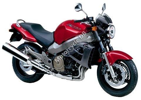 Honda X-Eleven 2003 17469