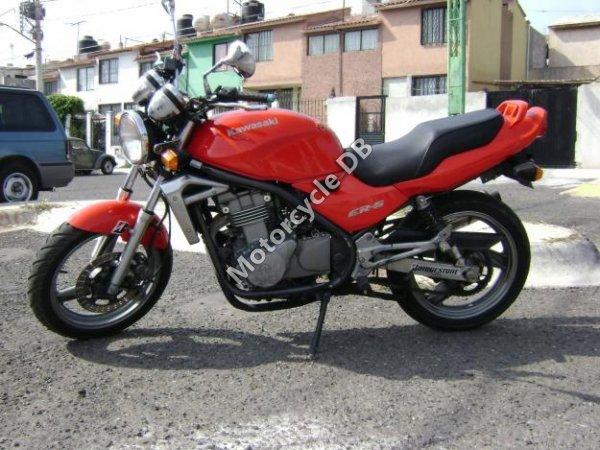 Kawasaki ER-5 1998 7683