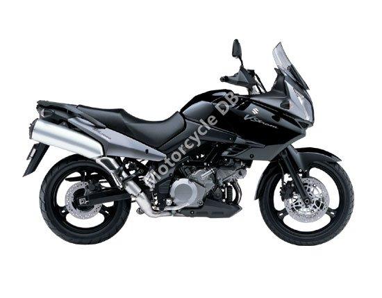 Suzuki V-Strom 1000 2007 2073
