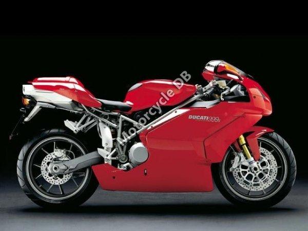 Ducati 999 S 2004 13703