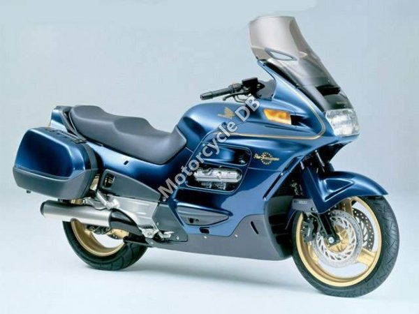 Honda ST 1100 Pan-European ABS 1997 15269
