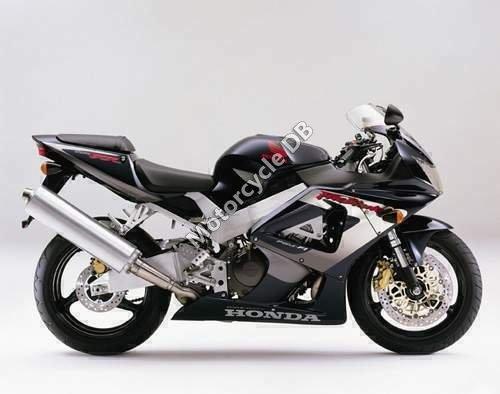 Honda CBR 900 RR Fireblade 2001 11255