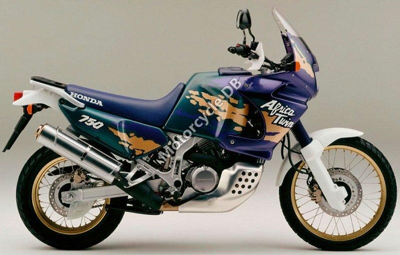 Honda XRV 750 Africa Twin 1995 31026