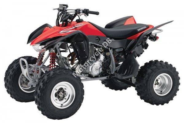 Honda TRX400X 2009 16387