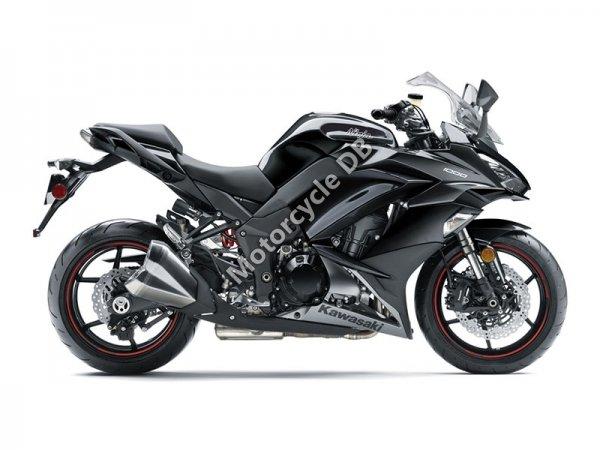 Kawasaki Ninja 1000 ABS 2018 24289