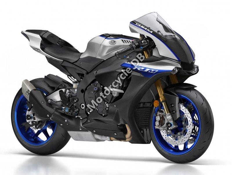 Yamaha YZF-R1M 2018 25795
