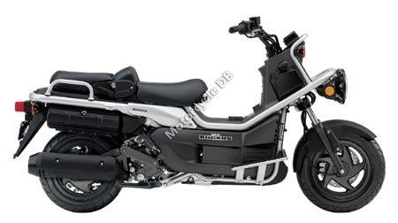 Honda Big Ruckus 2006 5273